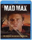 マッドマックス [Blu-ray] / メル・ギブソン, ジョアンヌ・サミュエル, ヒュー・キース・バーン (出演); ジョージ・ミラー (監督)