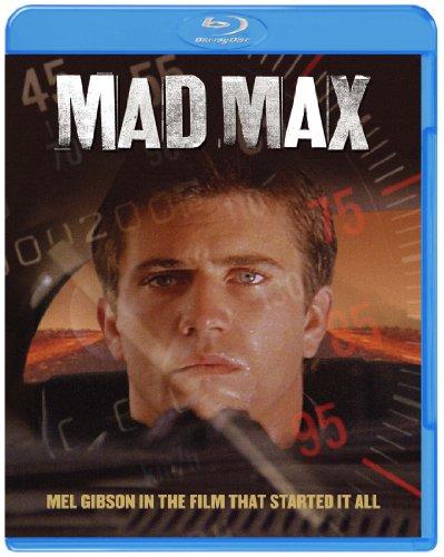 マッドマックス [Blu-ray]の詳細を見る