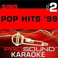 Sing Pop Hits '99 V. 2