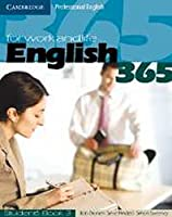 English 365 Level 3 Student's Book with 2 Audio CDs South Asia Edition