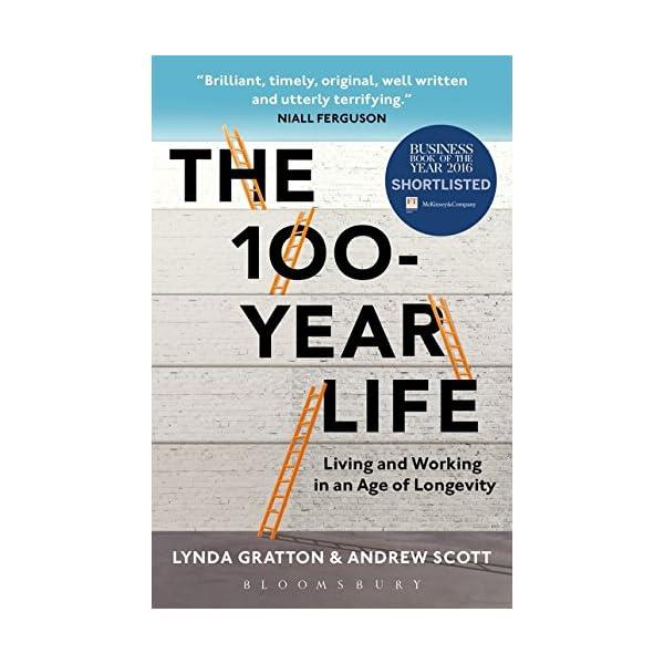 The 100-Year Life: Livi...の紹介画像2
