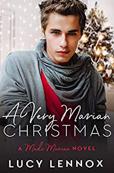 A Very Marian Christmas: Made Marian Series Book 7 by [Lennox, Lucy]