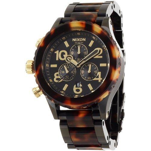 ニクソン NIXON 腕時計 クロノグラフ THE 42-2...