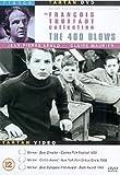 The Four Hundred Blows [DVD] [Import] Tartan