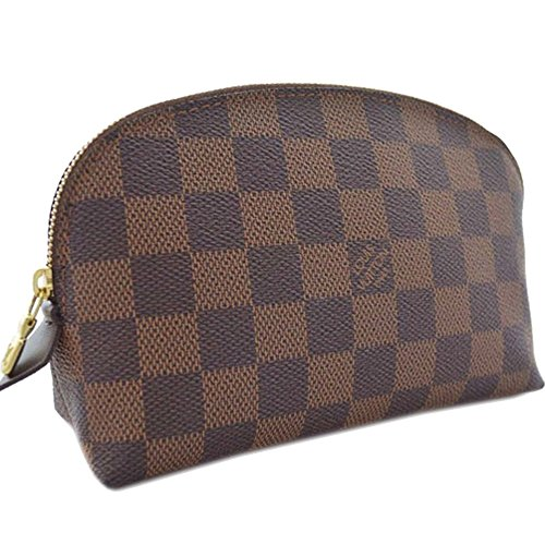 LOUIS VUITTON(ルイヴィトン)ダミエ ポシェット コスメティック コスメポーチ N47516[中古]