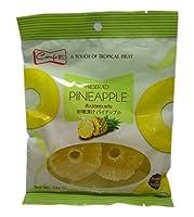 Asian Mall 守られたドライフルーツセット-パイナップルとマンゴー / Preserved Dried Fruit Set Pineapple and Mango