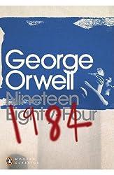 Modern Classics Nineteen Eighty Four (Penguin Modern Classics)