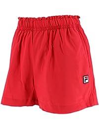 (フィラテニス) FILA TENNIS テニスウェア ショートパンツ 18SS VL1754 [レディース]