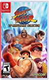 Street Fighter - 30th Anniversary Collection (輸入版