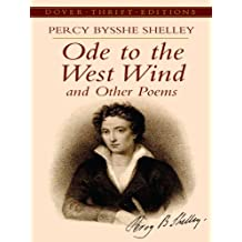 Ode to the West Wind and Other Poems (Dover Thrift Editions)