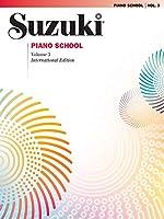 Suzuki Piano School 3 (The Suzuki Method Core Materials)