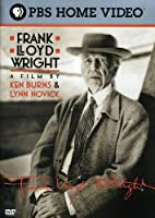 Ken Burns: Frank Lloyd Wright [DVD] [Import]