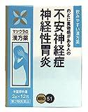 【第2類医薬品】半夏厚朴湯 エキス細粒 12包