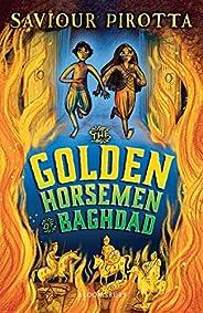 The Golden Horsemen of Baghdad (Flashbacks)