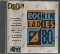 Rockin Ladies of the 80's