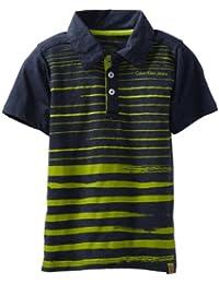 Hurley SHIRT ボーイズ カラー: ブルー