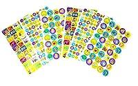 Playskool 400+ Reward Stickers Booklet by Playskool