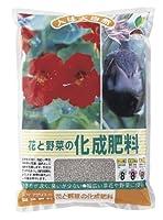 JOYアグリス 花と野菜の化成肥料 1kg