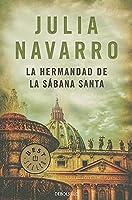 La hermandad de la sabana santa / The Brotherhood of the Holy Shroud (Best Selle)
