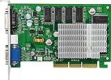 玄人志向 ビデオカード GeForce FX5500搭載 AGP 8x接続 GF-FX5500-A256HS