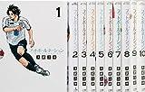 フットボールネーション  コミック 1-10巻セット