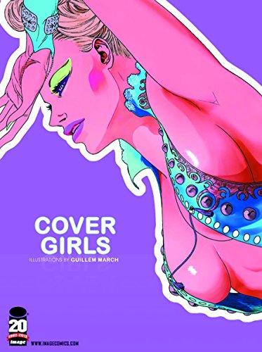 Cover Girls Image Comics
