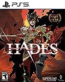 Hades(輸入版:北米)- PS5