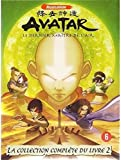 Avatar: The Last Airbender - Book 2: Earth by Zach Tyler