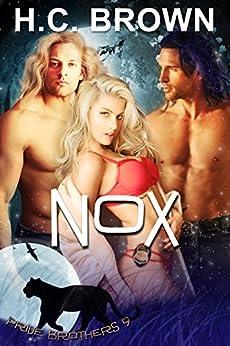 Nox (Pride Brothers Book 9) by [Brown, H.C.]