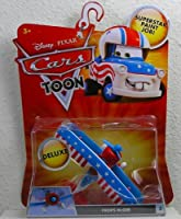 Disney / Pixar CARS TOON 155 Die Cast Car Oversized Vehicle Props McGee [並行輸入品]