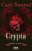 Crypta (Trilogía de Eblus)