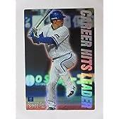 2015カルビープロ野球カード第3弾■スペシャルボックス限定■CL-11多村仁志/横浜DeNA/通算安打カード