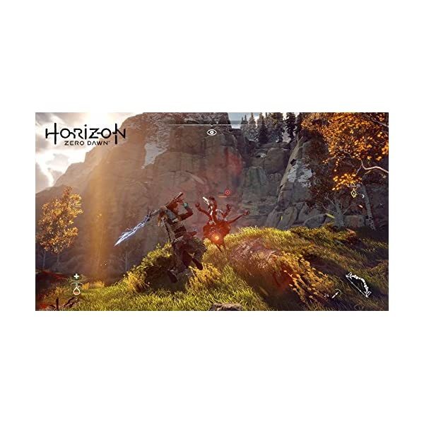 【PS4】Horizon Zero Dawn ...の紹介画像6