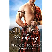 Chieftain In The Making (Chieftain Series)