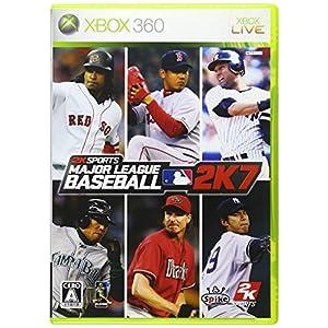 メジャーリーグベースボール 2K7 - Xbo...の関連商品1