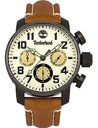 Timberland(ティンバーランド) 腕時計 クォーツ メンズ TBL.14783JSU/14 [並行輸入品]