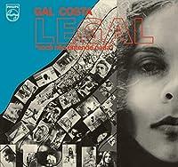Legal (1970, Feat Tim Maia, Erasmo Carlos, Nana Vasconcelos, Jards Macale)
