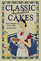 Classic Australian Cakes: From Lamingtons to Swiss Roll