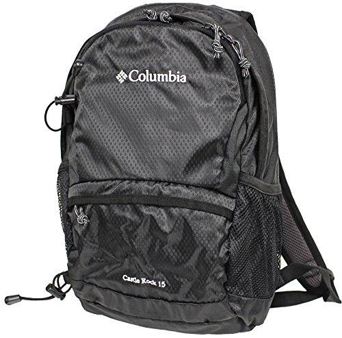 Columbia キャッスルロック15Lバックパック