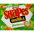 Arnott's Shapes Original Barbecue Biscuits, 175 Grams