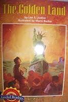 The Golden Land, Below Level Level 3.5.1: Houghton Mifflin Reading Leveled Readers