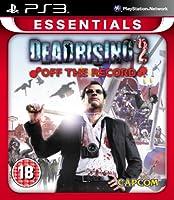 Dead Rising 2: Off The Record Essentials (PS3) (輸入版)