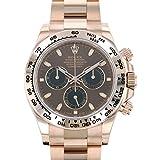 ロレックス ROLEX デイトナ 116505 新品 腕時計 メンズ (W189061) [並行輸入品]