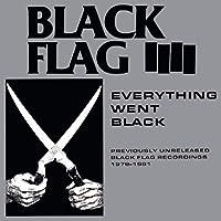 Everything Went Black [12 inch Analog]