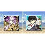 トレーディングバッジコレクション 刀剣乱舞 vol.2 (キャラクター雑貨) BOX