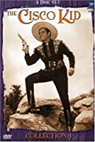 Cisco Kid Collection 4 [DVD] [Import]