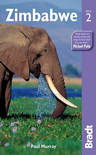 Download Bradt Zimbabwe (Bradt Travel Guides) 1841624608