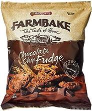 Arnott's Farmbake Chocolate Chip Fudge Cookies, 350 G