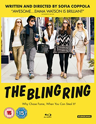 The Bling Ring [DVD] [Import]の詳細を見る