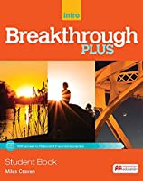 Breakthrough Plus Intro Students book with Digibook Access